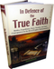 In Defence of the True Faith (From Al-Bidayah Wan-Nihayah) by Ibn Katheer