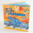 The Story of The Elephant, Surah Al-Feel Quranic Pop-up & Play Book