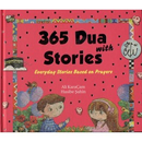365 Dua with Stories by Goodword