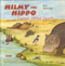 Hilmy the Hippo Learns About Death by Rae Dorridge