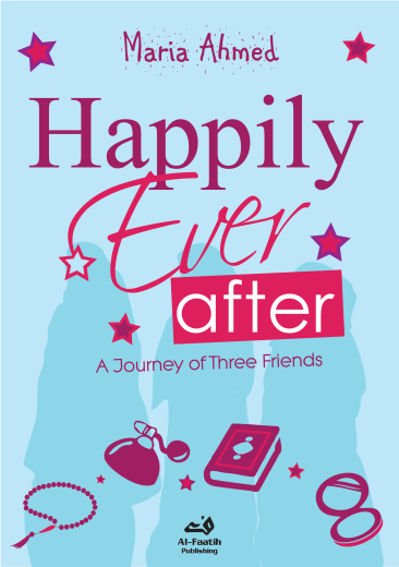 Happily Ever After by Maria Ahmed