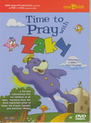 Time to Pray with Zaky by One 4 Kids/One Islam Productions