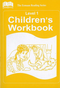 Childrens Workbook Lvl 1