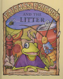 Faisal & Friends and the Litter by Anne Eccleshall and Rachel Verity