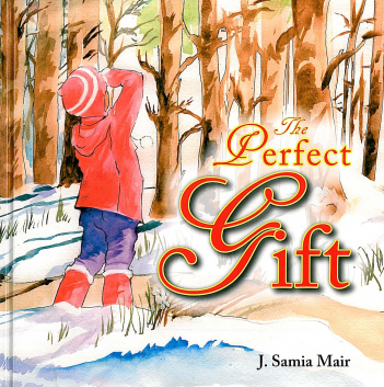 The Perfect Gift by J. Samia Mair