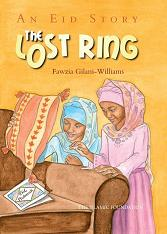 THE LOST RING AN EID STORY By Fawzia Gilani-Williams