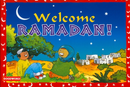 Welcome Ramadan by Goodword