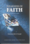 Weakness of Faith by Muhammad Salih Al-Munajjid