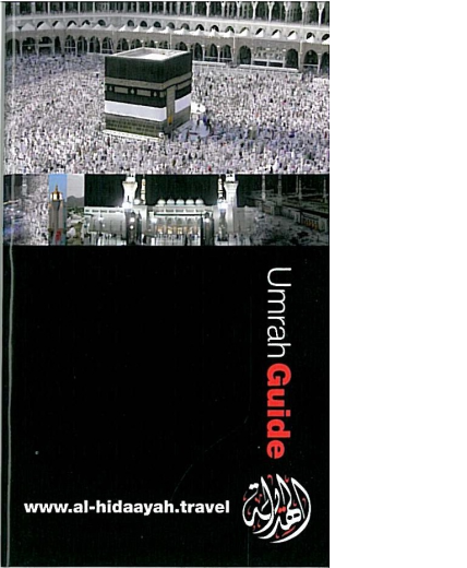 Pocket Umrah Guide by Al-Hidaayah