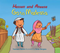 HASSAN AND ANEESA GO TO MADRASA By Yasmeen Rahim  Illustrated by Omar Burgess