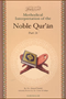 Methodical Interpretation of the Noble Quran - Part 28