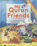 My Quran Friends Storybook