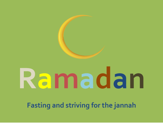 Ramadan: Fasting and Striving for Jannah by Aicha Koolen