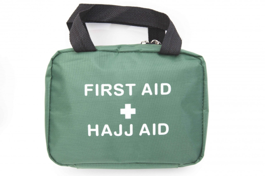 Hajj Safe First Aid and Hajj Aid Kit