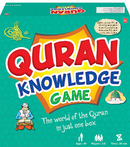 Quran Knowledge Game by Goodword