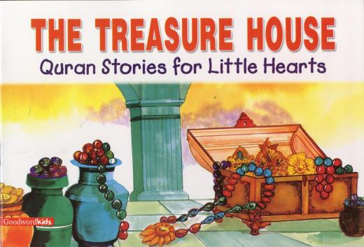 The Treasure House (Goodword) by Saniyasnain Khan