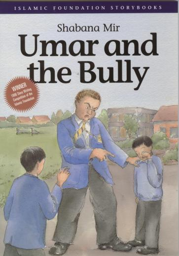 UMAR AND THE BULLY By Shabana Mir
