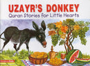 Uzayrs Donkey by Saniyasnain Khan