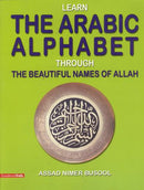 Learn The Arabic Alphabet by Assad Nimer Busool