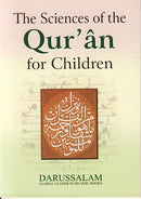 Sciences of Quran for Children by Darussalam