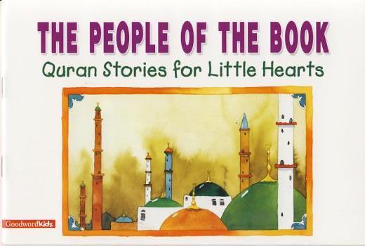 The People Of The Book by Saniyasnain Khan