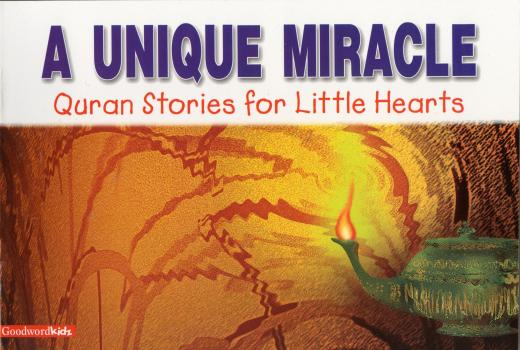 A Unique Miracle by Saniyasnain Khan