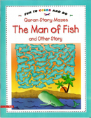 Man of Fish (Mazes) by Goodword