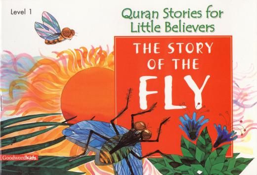 The Story of the Fly by Saniyasnain Khan