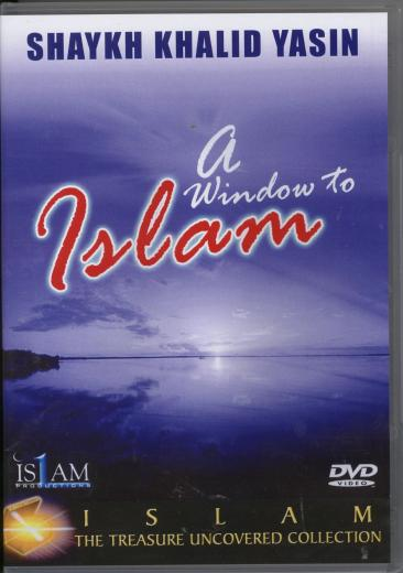 A Window to Islam DVD by Khalid Yaseen