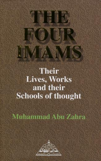 The Four Imams by Muhammad Abu Zahra