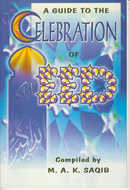 A Guide to the Celebration of Eid Compiled by M.A.K. Saqib
