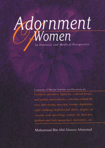 Adornment of Women by M.Bin.A.Azeez Al-musnad