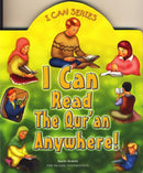 I Can Read the Quran anywhere! by Yasmin Ibrahim