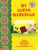 My Quran Workbook by Tahera Kassamali