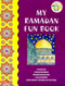 My Ramadan Fun Book by Tahera Kassamali