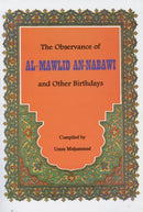 Observance Of Mawlid An-Nabawi by Umm Muhammad