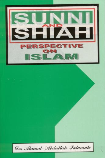Sunni and Shiah Perspectives on Islam by Ahmed Abdullah Salamah