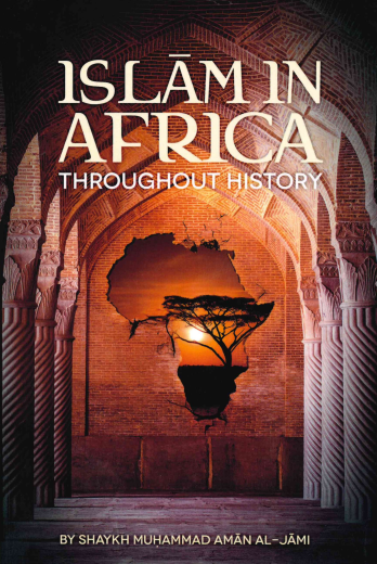 ISLAM IN AFRICA THROUGHOUT HISTORY