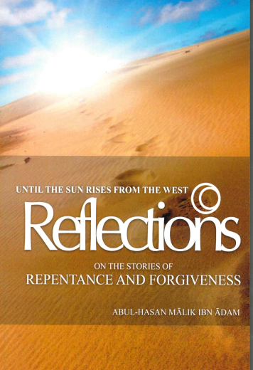 Reflections on the Stories of Repentance and Forgiveness