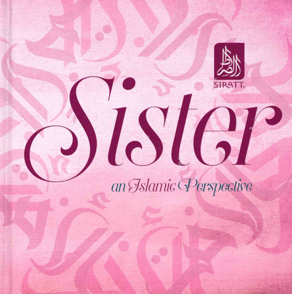 Sister - Gift Book by Siratt