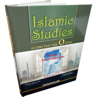 Islamic Studies Grade-11 by Molvi Abdul Aziz