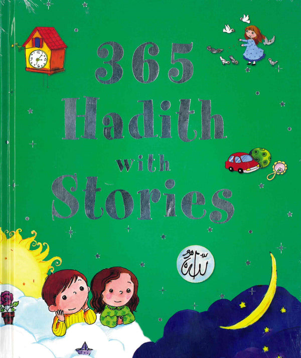 365 Hadith Stories by Goodword