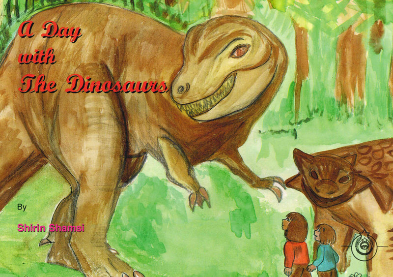 A Day with The Dinosaurs