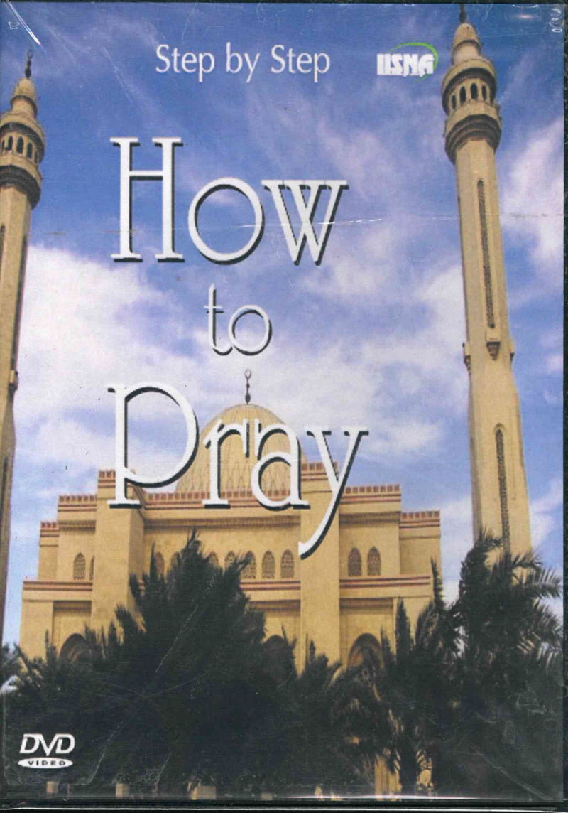 How To Pray: Step by Step