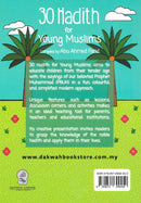 30 Hadith for Young Muslims with fun Activities Compiled Abu Ahmed Farid