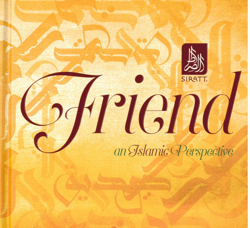 Friend - Gift Book By Siratt