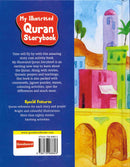 My Illustrated Quran Storybook by Goodword