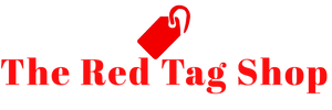 The Red Tag Shop