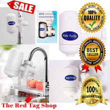 Load image into Gallery viewer, CERAMIC TAP WATER PURIFIER (Buy 1 Take 1)