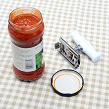 Load image into Gallery viewer, STAINLESS STEEL JAR OPENER FOR BOTTLE